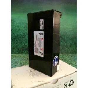 batteria rettangolare 2.5 Ah